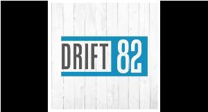 Drift 82 logo
