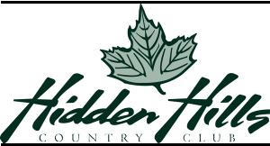 Hidden Hills Golf Club logo