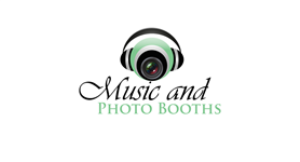 Music And Photo Booths logo