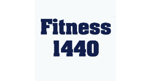 Fitness 1440 - Lawrenceville logo