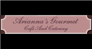 Arianna's Gourmet Cafe logo