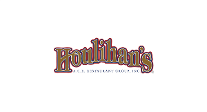 Houlihan's - Weehawken logo