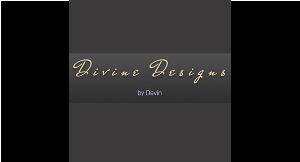 Divine Designs By Devin logo