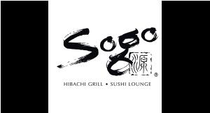 Sogo Hibachi Grill -  Sushi Lounge logo