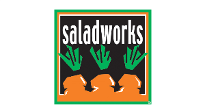 Saladworks - Bensalem logo