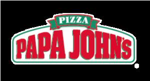 Papa John's Venice logo