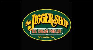 Jigger Shop logo