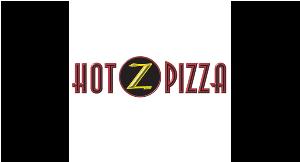 HOT Z PIZZA (Landisville) logo