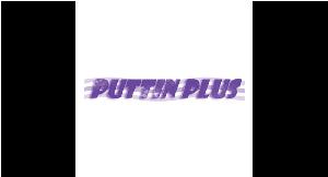 Puttin' Plus logo