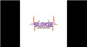 Surge Adventure Park logo