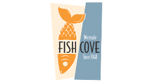 Westvale Fish Cove logo