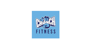 Crunch Fitness - Serra Mesa logo