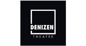 Denizen Theatre logo
