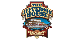 The Jefferson House logo