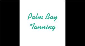 Palm Bay Tanning logo