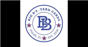 Big B's FL logo