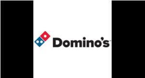 Dominos - Lyell logo