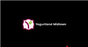 Yogurtland - Plaza Mexico logo