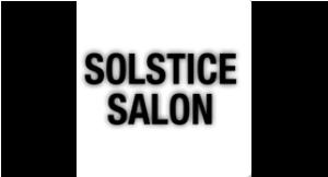 Solstice Salon And Boutique logo