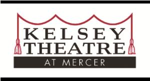 Kelsey Theatre logo