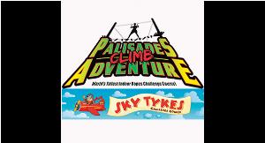Palisades Climb Adventure logo