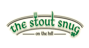 The Stout Snug logo
