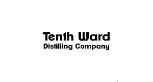Tenth Ward Distilling Company logo