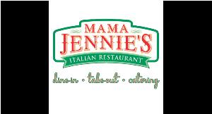 Mama Jennies logo