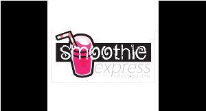 Smoothie Express Pines logo