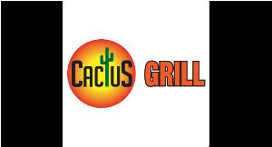 Cactus Grill logo