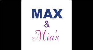 Max & Mia's logo
