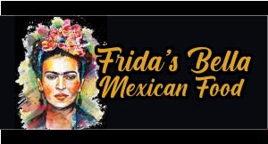Frida's Mexican Food logo
