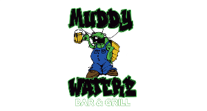 Muddy Waterz Bar & Grill logo
