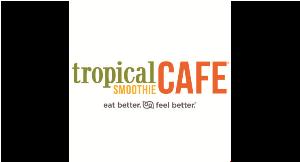 Tropical Smoothie Cafe - Upland logo