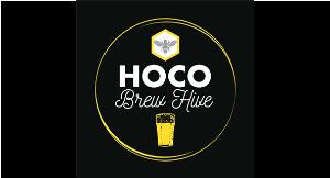 HoCo Brew Hive logo