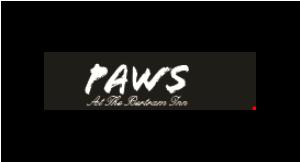 Paws Restaurant At The Bertram Inn logo