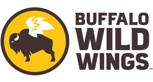 Buffalo Wild Wings Laurel logo
