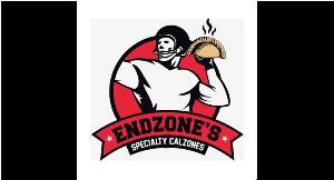 Endzone's Specialty Calzones logo