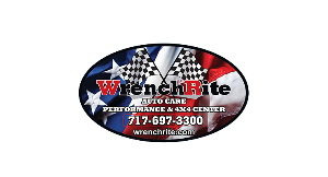 WrenchRite Auto Care logo