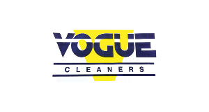 Vogue Cleaners Crystal Lake logo