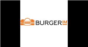 BurgerIM - Dobbs Ferry logo