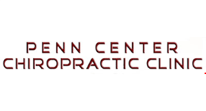 Penn Center Chiropractic logo