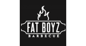 Fat Boyz Barbecue logo