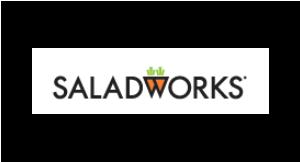 Saladworks Southampton logo