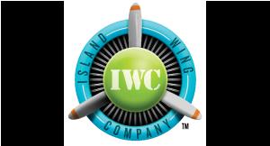 Island Wing Company - UCF logo