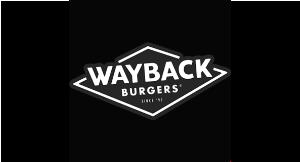 Wayback Burger logo