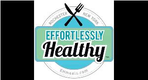 Effortlessly Healthy logo