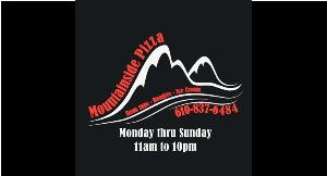 Mountainside Pizza logo