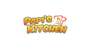Papi's Kitchen logo