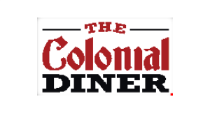 The Colonial Diner logo